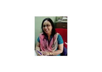 Dr. Saswati Chatterjee, MBBS - Central Nursing Home