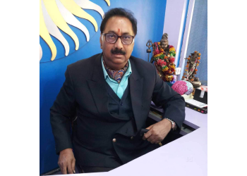Dr. Satendra Saxena, MBBS, MD