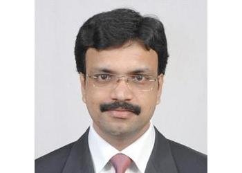 Dr. Satheesh KM, MBBS, MS, DNB, MCh