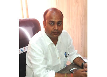 Dr. Satish Bawri, MBBS, MD, DM