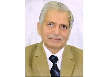 Dr. Satish Chandra Sharma, MBBS, MS