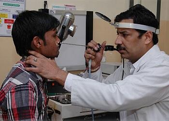 Dr. Satish Jain, MBBS, MS