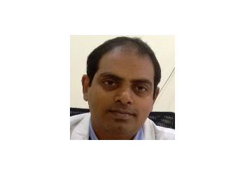 Dr. Satish Kalidindi, MBBS, DNB