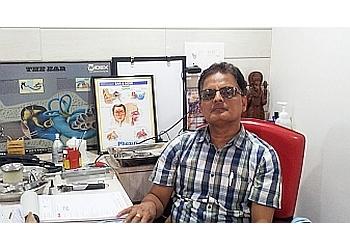 Dr. Satish Rathi, MBBS, MS