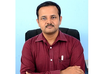 Dr. Satish S Nagargoje, MBBS