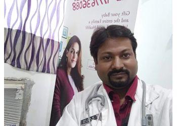 Dr Satya Ranjan Das MBBS