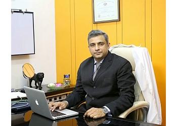 Dr. Satya Saraswat, MBBS, MS, MCH, DNB
