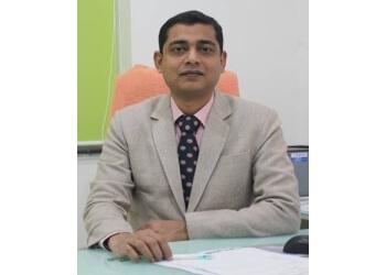 Dr. Satyabhusan Senapati, MBBS, MS, M.Ch - Jaiprakash Hospital & Research Center