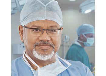 Dr. Satyajit Bose, MBBS, MS, MCH