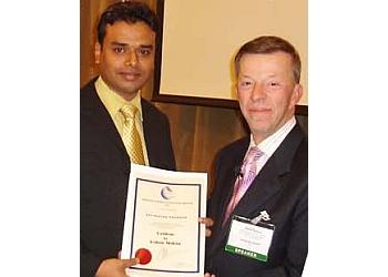 Dr. Satyartha Prakash, MD - Radiance Hair Clinics