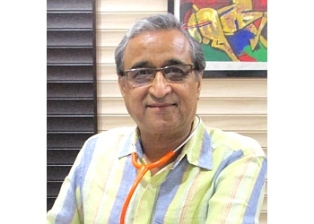 Dr. Satyendra K Tyagi, MD, MAMS