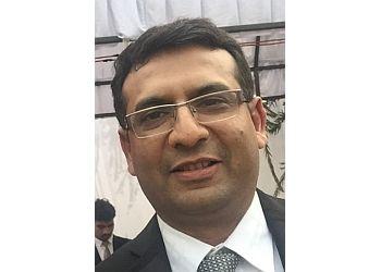 Dr. Saurabh Agrawal MBBS, MS, M Ch
