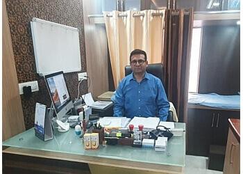 Dr. Saurabh Agrawal MBBS, MS, M.Ch - AG STONE CENTRE