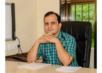 Dr. Saurabh S Bilala, MBBS, MD, DNB