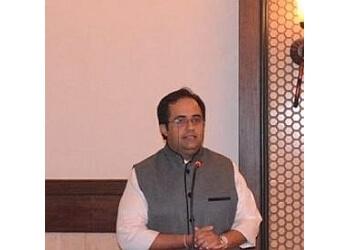 Dr. Saurabh Sharma BDS, PhD
