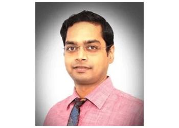 Dr. Savyasachi Saxena, MBBS, MS - NEO ENT CLINIC