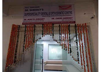 Dr. Sawhney's Superspeciality Dental & Orthodontic Centre