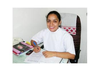Dr. Seema Grover, BDS, MDS, FPFA