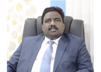 Dr. Seenaj Chandran, MBBS, MD, DIAB