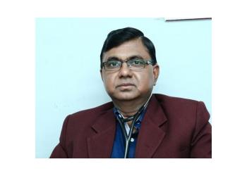 Dr. Sekhar Chakraborty, MBBS, DTCD, MD, FIDM