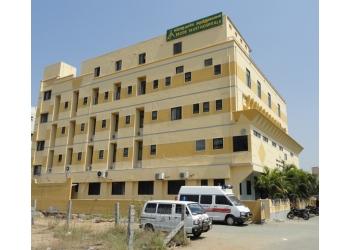 Dr. Selva Perumal, MBBS, MCh