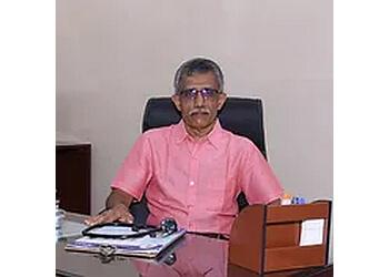 Dr. Selvam V, MBBS, MS, DLO