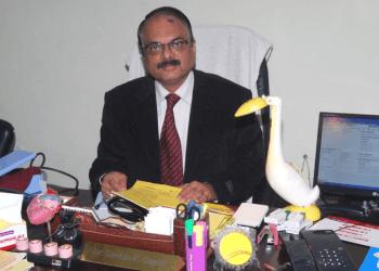 Dr. Shachin Kumar Gupta, MBBS, MD