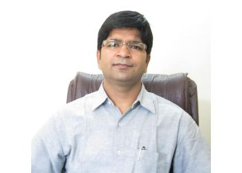 Dr. Shailendra Kumar Goel, MBBS, MS, M.Ch, DNB