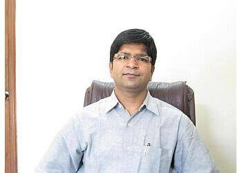 Dr. Shailendra Kumar Goel, MBBS, MS, M.Ch, DNB - MAX SUPERSPECIALITY HOSPITAL