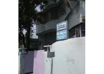 Dr. Shailendra Kumar Varma, MD
