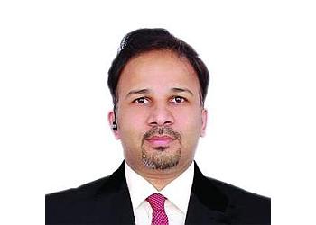 Dr. Shailendra Patil MBBS, D.Ortho, D.N.B. Ortho.