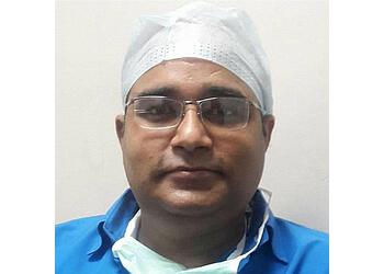 Dr. Shailesh Kumar Singh, MS, M.CH