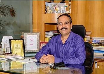 Dr. Shailesh V Pangaonkar, MBBS, BA, DPM, DNB