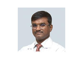 Dr. Shakapur Chaudappa, MBBS, MD, DNB