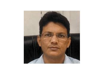 Dr. Shakeel Ahmad, MBBS, MS
