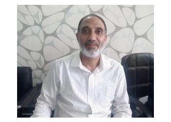 Dr. Shakeel Ahmad Siddiqui, MBBS, MD