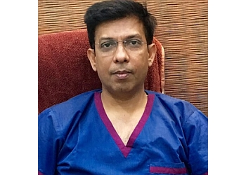 Dr. Shamsul Hoda