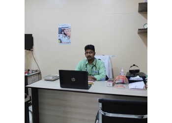 Dr. Shankar.P MBBS, MS-ENT - Sai Shrithick Ent Hospital