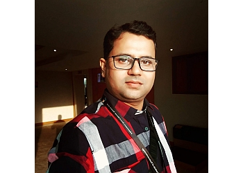 Dr. Shantam Mohan, MBBS, MD, DM