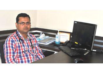 Dr. Shantam Mohan, MBBS, MD, DM - SAROJ MADAN GASTRO LIVER CARE CLINIC