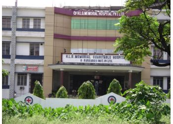 Dr Shantanu Bhattacharya, MBBS, MS - HLG Memorial Hospital
