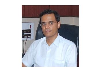 Dr. Sharad Chandra, MBBS, MD, DM - MEGHRAJ MEMORIAL SHARAD GASTRO AND LIVER CARE CENTRE