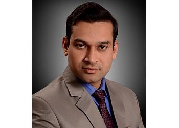 Dr. Sharad Deshmukh, MBBS, MD, DNB