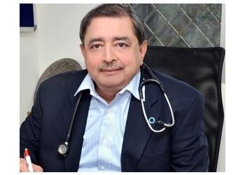 Dr. Sharad Pendsey, MBBS, MD, MDDG