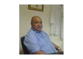 Dr. Sharad Srivastava, DA, MD