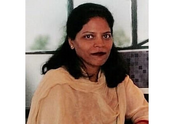 Dr. Sharmila Patil, MBBS, DDVL, MD
