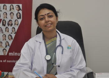 Dr. Sharmishtha Patra, MBBS, MS, MRCOG, FICRS