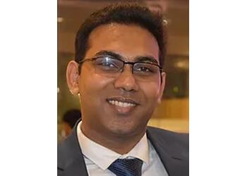 Dr. Shashank Gupta, MBBS, MS, DNB - DR. SHASHANK GUPTA ENT LASER CLINIC