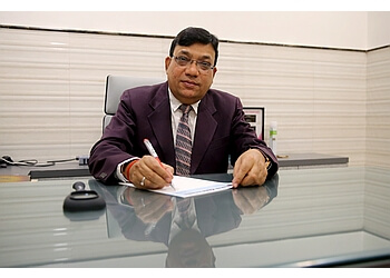 Dr. Shashank Rastogi, MBBS, MD