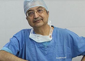Dr. Shashank Rathod, MD